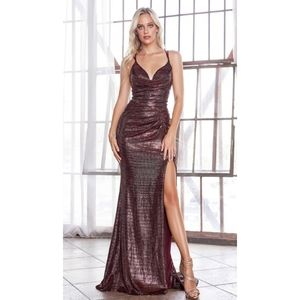 Prom dresses bridesmaids formal evening gown party